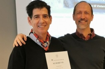 El Dr. Piñal participa en el Encuentro de Invierno de la Sociedad Noruega de Cirugía de la Mano