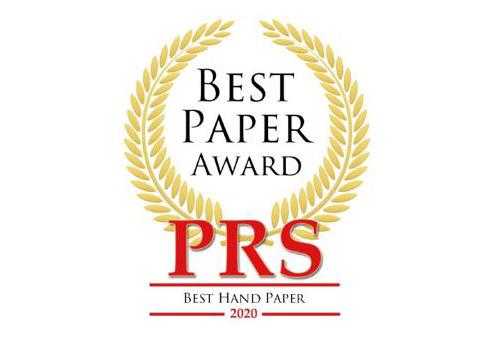 PRS Award 2020